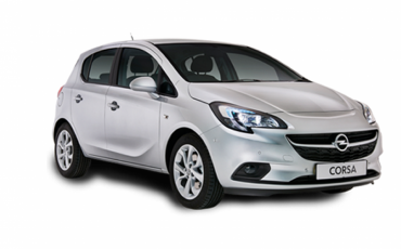 Opel Corsa Diesel or similar
